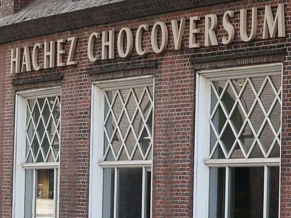 Chocoversum de Hamburgo