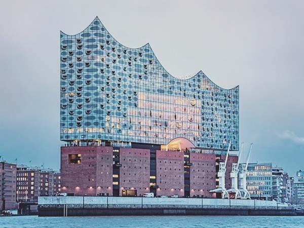 Filarmónica de Elba de Hamburgo