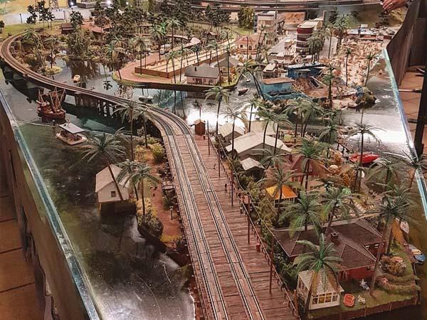 Miniatur Wunderland de Hamburgo