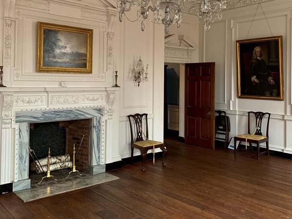 Powell House de Philadelphia