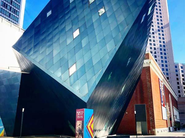 Contemporary Jewish Museum of San Francisco