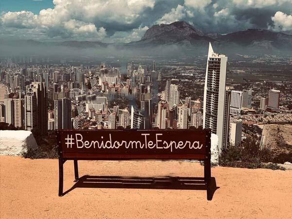 Cruz de Benidorm