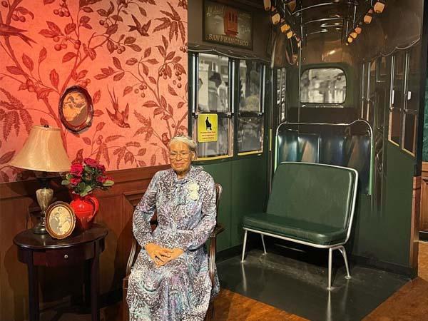 Madame Tussauds de San Francisco