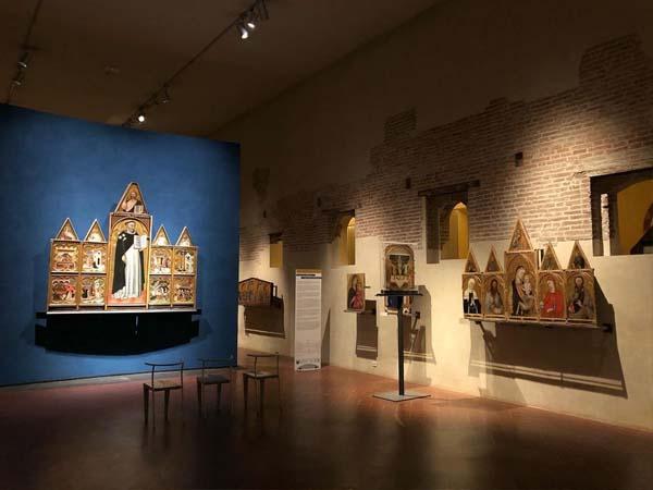 Museo nazionale di San Matteo de Pisa