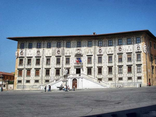 Palazzo-della- Carovana
