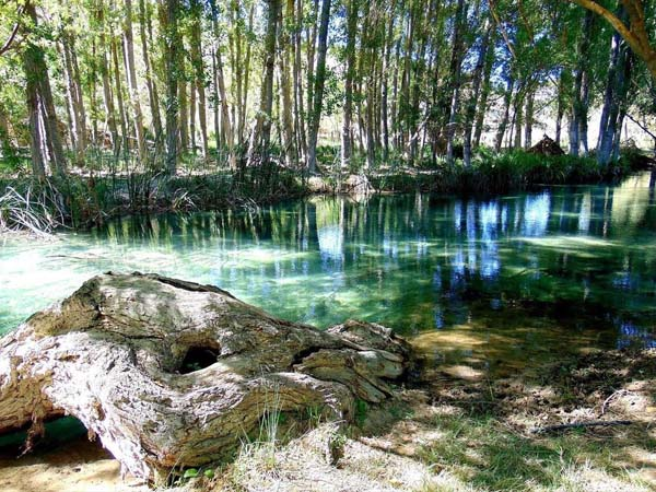 Río Guadalentin
