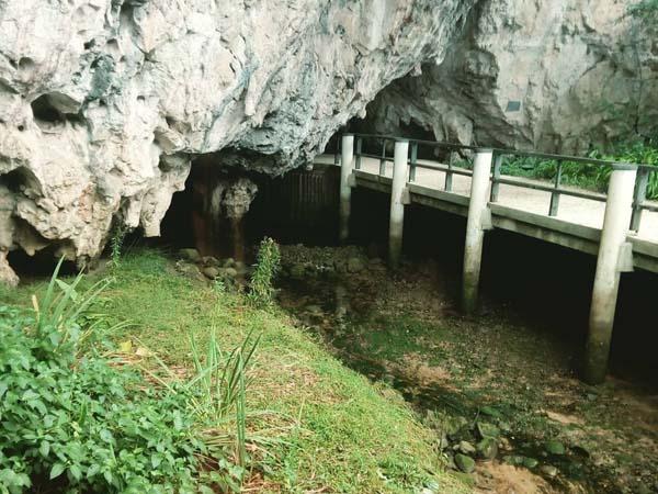 Cueva del Tío Bustillo de Ribadesella