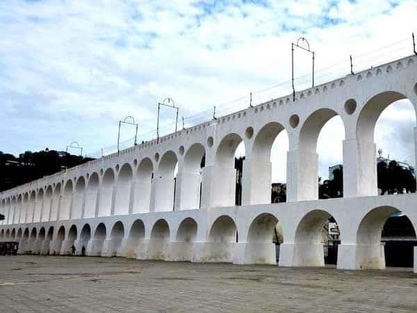 Acueducto Carioca Rio - Río de Janeiro en 2 días -Ilutravel.com