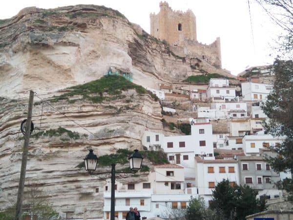 Foto de Alcalá del Jucar para que ver en Albacete