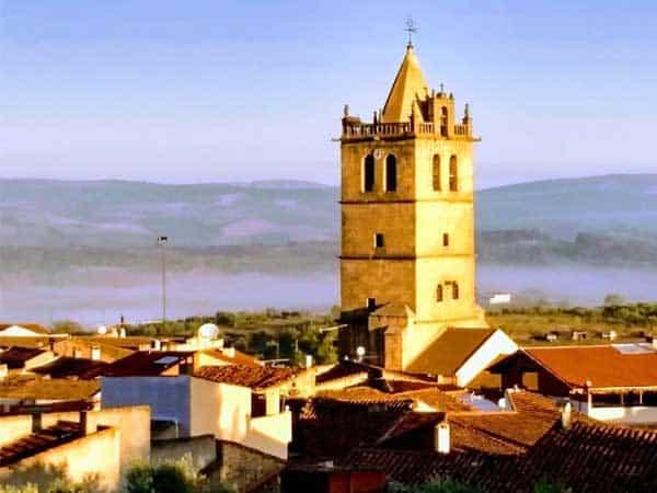 Aldeadavila de la Ribera - Qué ver en las ARribes del Duero - Ilutravel.com