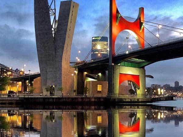 Alojarse Bilbao - Sitios donde alojarse en Bilbao - Ilutravel.com