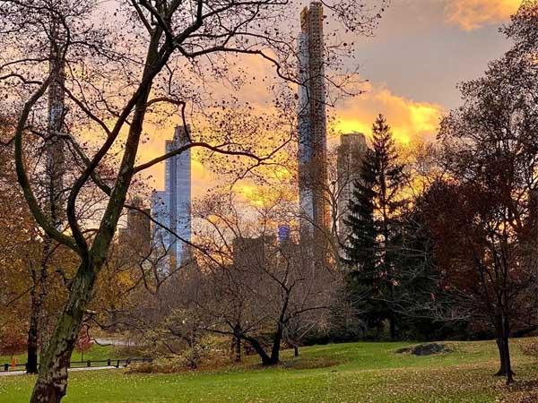 Alojarse Central Park - Mejores alojamientos donde dormir en Nueva York - Ilutravel.com