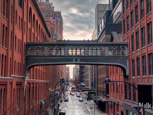 Chelsea - Sitios donde dormir en Nueva York - Ilutravel.com