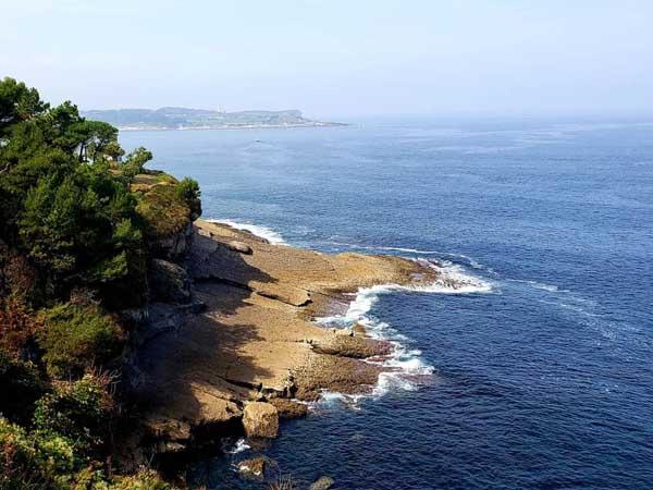 Playa de Santander - Donde Alojarse en Santander - Ilutravel.com