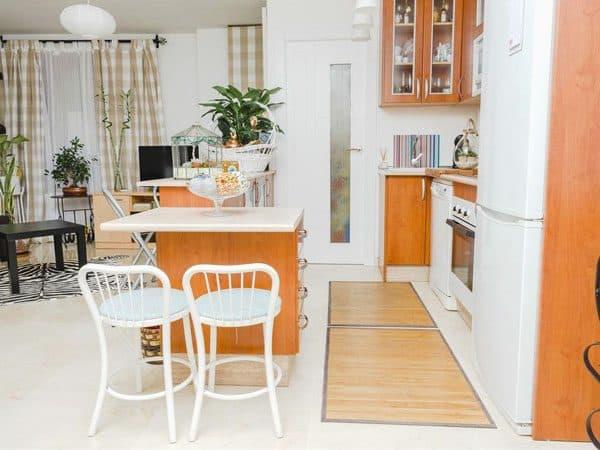 Apartamento Xauen buen alojamiento donde dormir en Jaén