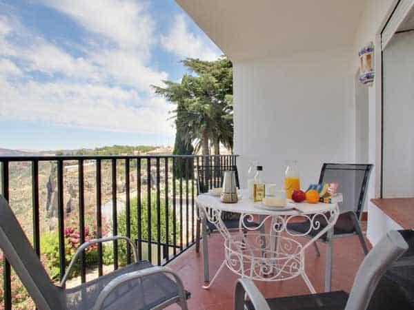 Apartamentos Tenorio - Sitios donde dormir en Ronda - Ilutravel.com