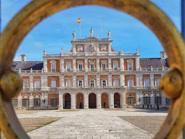 Qué Ver En Aranjuez En Un Día Turismo En Aranjuez 2021