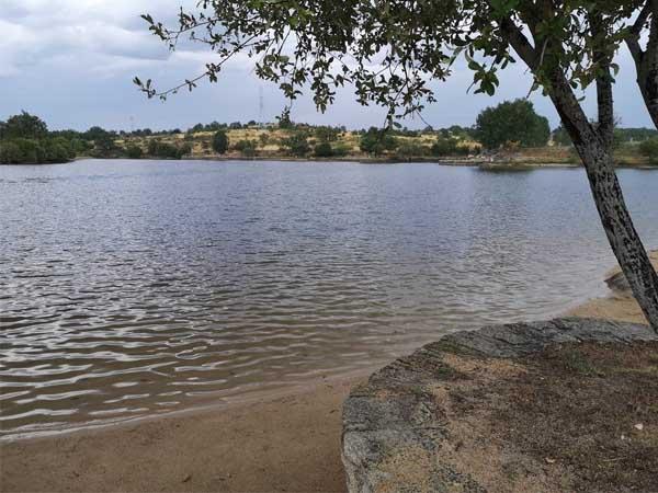 Area Recreativa el Rocoso en las Arribes del Duero - Sitios de interés que ver en las Arribes del Duero - Ilutravel.com