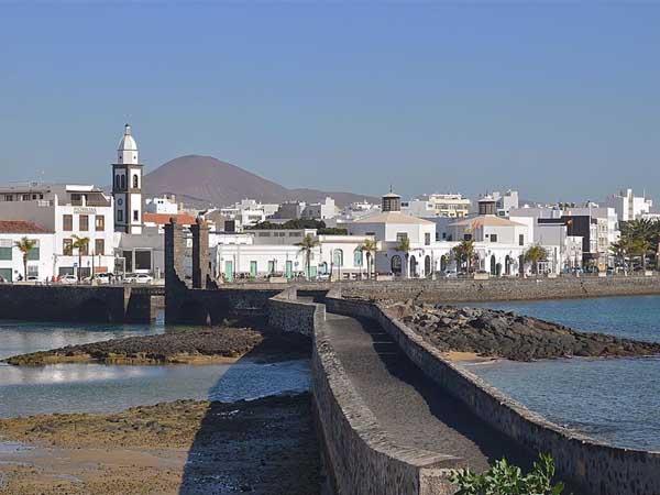 Arrecife Lanzarote - Ver Lanzarote en 4 días - Ilutravel.com