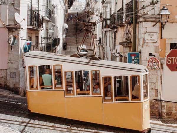 Barrio Alto Lisboa - Los mejores lugares donde dormir en Lisboa - Ilutravel.com