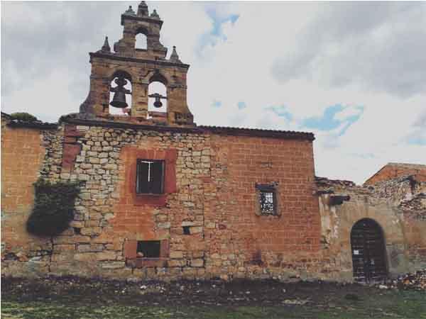 Beaterio San Roman Medinaceli - Un día de turismo por Medinaceli - Ilutravel.com