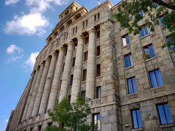 Foto de Belgrado - Todo lo qué ver en Serbia - Ilutravel.com