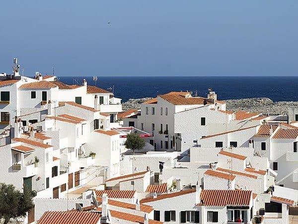 Binibeca Vell de Menorca - Ver Menorca todo lo que hacer - Ilutravel.com
