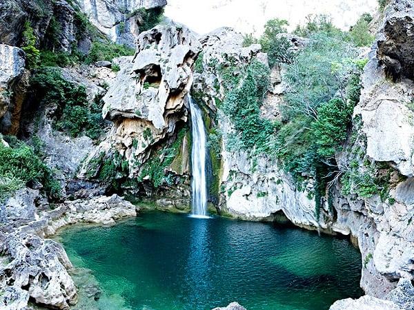 Ruta del Río Borosa - Todo lo que ver en CAzorla y rutas de senderismo - Ilutravel.com