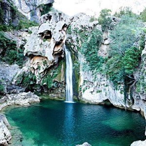 Río Borosa en Cazorla - Ilutravel.com