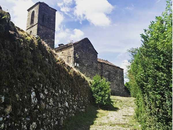 Buesa - Alrededores y cerca de Torla-Ordesa que ver - Ilutravel.com
