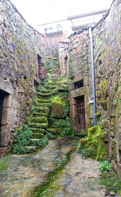 Calles de Fermoselle - Sitios de interés que ver en las Arribes del Duero - Ilutravel.com