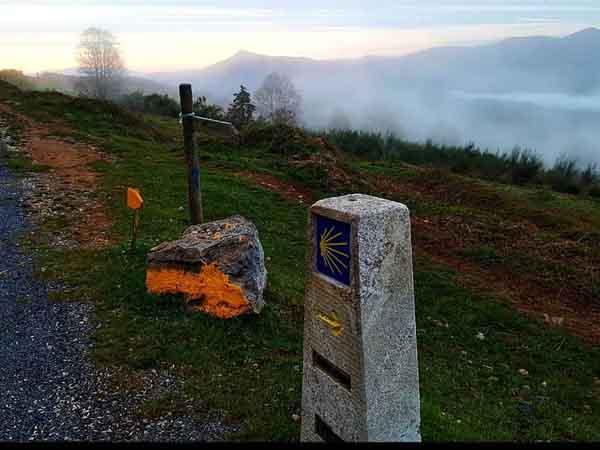 Camino Frances Foto2 - Curiosidades y toda la información sobre el Camino Francés - Ilutravel.com