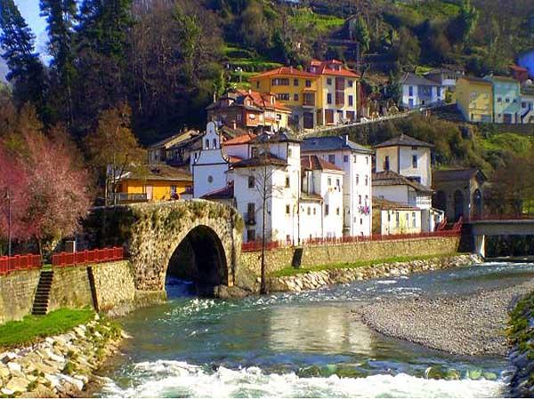 Cangas de Narcea - Visitar Asturias en 5 días - Ilutravel.com