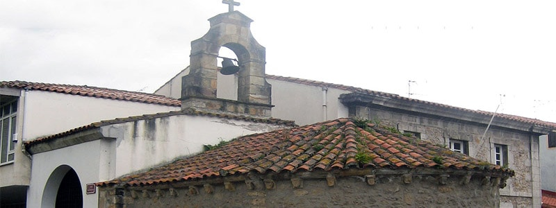 Capilla del Espíritu Santo de Laredo - Ilutravel.com