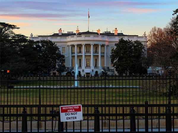 Casa Blanca Washington - Lugares de interés qué ver en Washington - Ilutravel.com