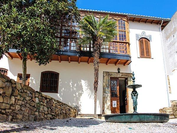 Casa-Museo de Leopoldo Panero de Astorga para ver