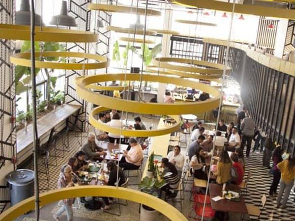 Casa Quinchon de Tegucigalpa sitios que visitar - Ilutravel.com