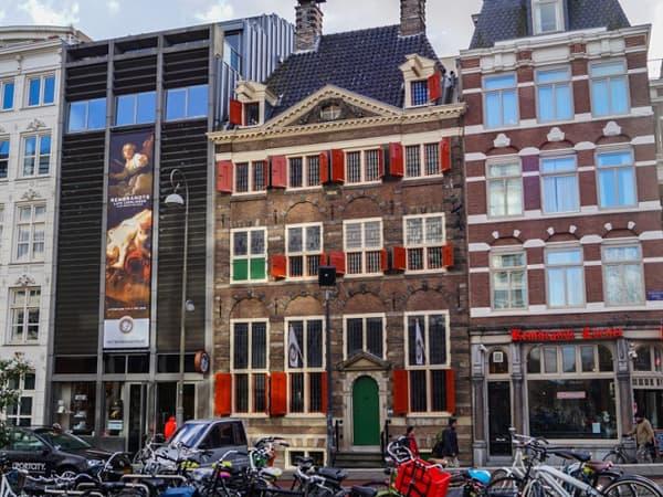 Casa Rembrandt Amsterdam - Viaje por Ámsterdam lo que ver - Ilutravel.com