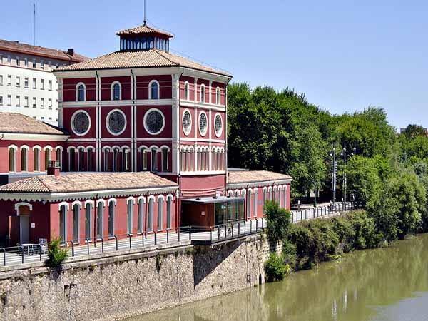 Casa de las Ciencias de Logroño - Ver Logroño haciendo turismo - Ilutravel.com