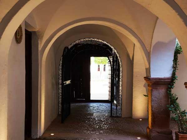 Casa de los Estudios Villanueva de los Infantes - Ver Villanueva de los Infantes de turismo - Ilutravel.com