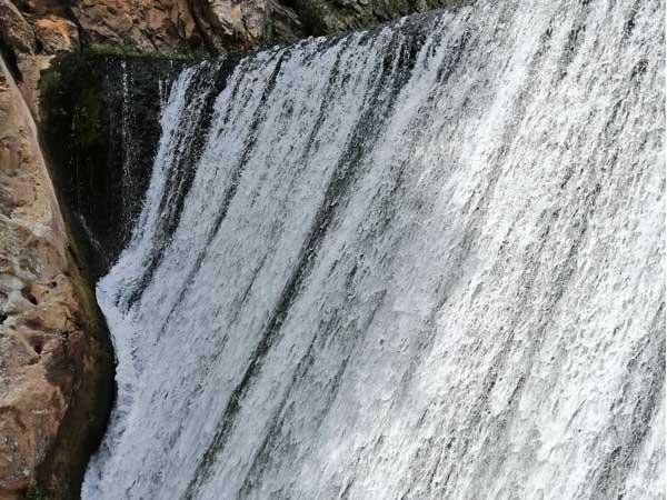 Cascada Linarejos Cazorla - Qué ver en Cazorla y la Sierra - Ilutravel.com
