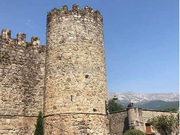 Castillo de Arenas de San PEdro -Ver Arenas de San PEdro en un día - Ilutravel.com