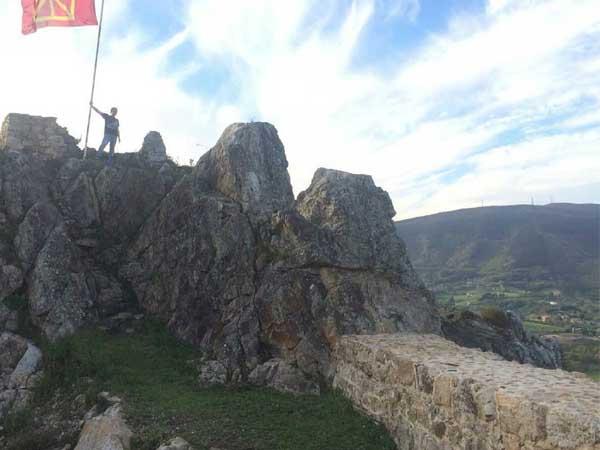 Castillo Beloaga Irun - Ver Irún de turismo - Ilutravel.com