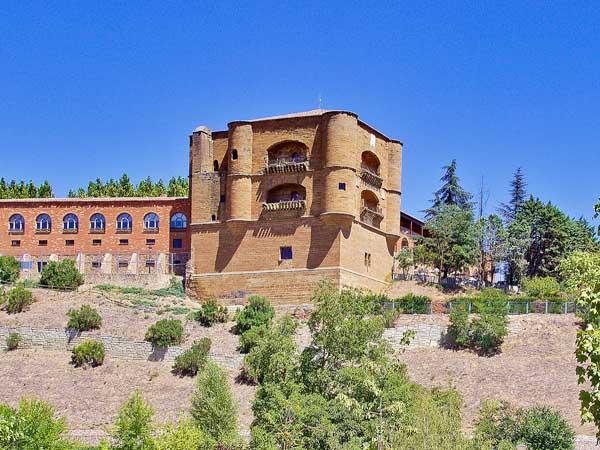 Castillo Benavente - Visitar Benavente un día - Ilutravel.com