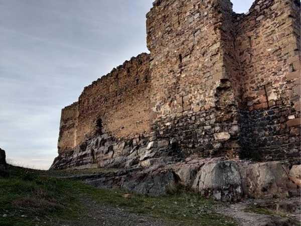 Castillo De Trasmoz - Turismo en Tarazona en un día - Ilutravel.com