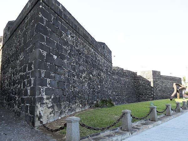 Castillo Santa Catalina de La Palma - Ver La Palma en 4 días - Ilutravel.com