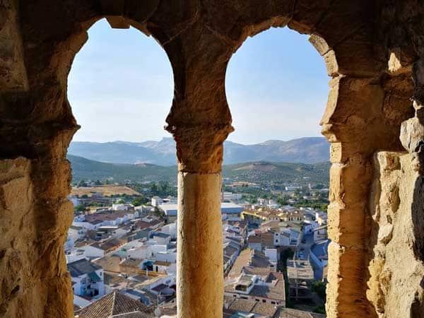 Castillo de Priego de Córdoba - Turismo por Priego de Córdoba lo mejor - Ilutravel.com