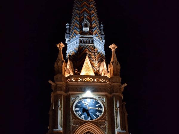 Catedral San Jorge Novi Sad - Lugares de interés que visitar en Novi Sad - Ilutravel.com