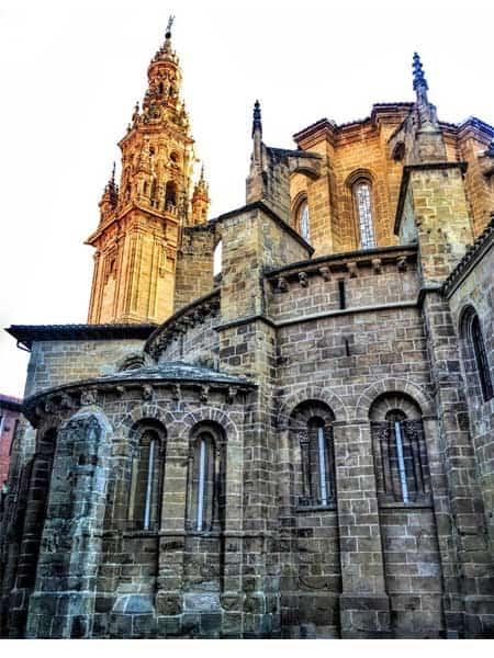 Catedral Santo Domingo de la Calzada - 1 día por Santo Domingo de la Calzada - Ilutravel.com