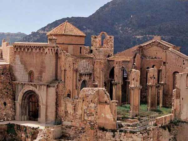 Catedral de Santa María de Cartagena - Sitios de interés para visitar Cartagena - Ilutravel.com